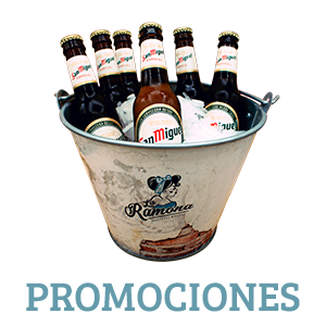Promociones La Ramona