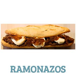 Ramonazos La Ramona