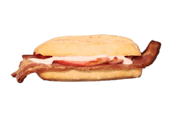 Ramoncito Lomo con Bacon- La Ramona