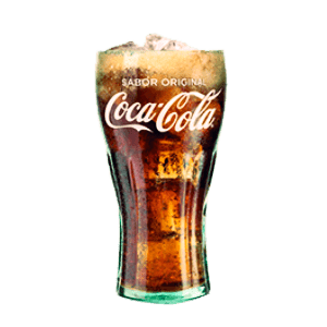 Coca Cola - La Ramona Cervezas y Tapas
