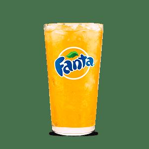 Fanta de Naranja - La Ramona Cervezas y Tapas