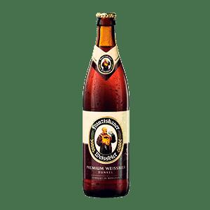 Franziskaner - La Ramona Cervezas y Tapas