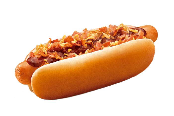 Hot Dog Kansas- La Ramona
