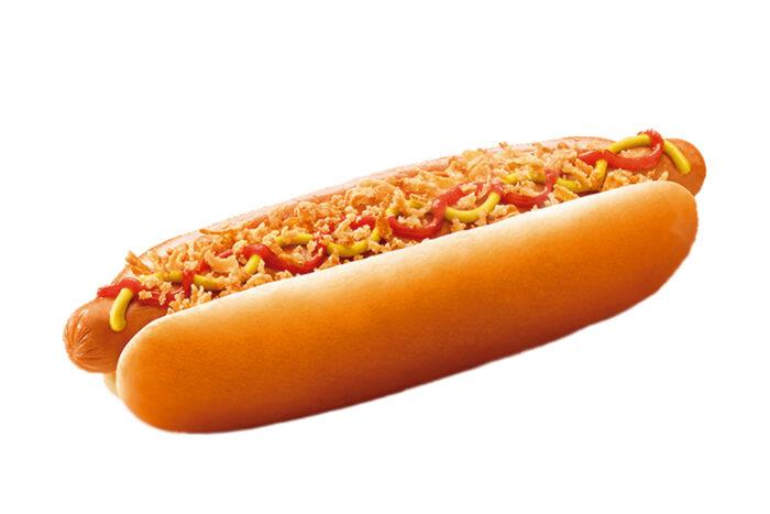 Hot Dog Nueva York- La Ramona