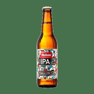 Mahou IPA - La Ramona Cervezas y Tapas