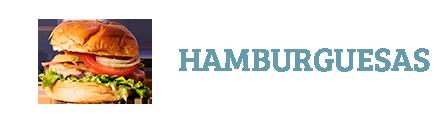 Hamburguesas La Ramona