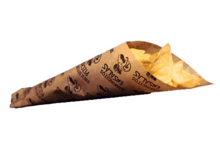 Papas Chips- La Ramona