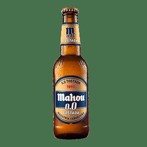 Mahou Maestra - La Ramona Cervezas y Tapas