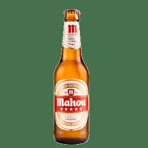 Tercio Alhambra Verde - La Ramona Cervezas y Tapas