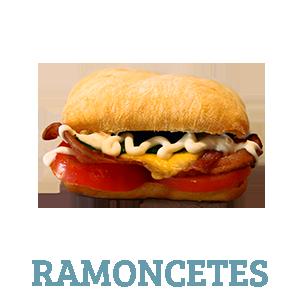 Ramoncetes La Ramona